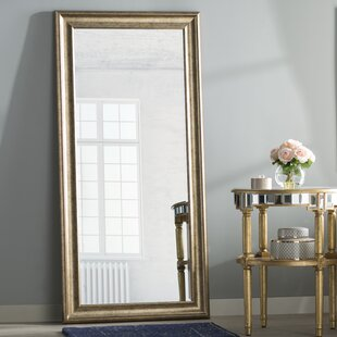 Northcutt Full Length Mirror By Willa Arlo Interiors