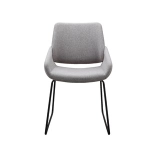Ridder Upholstered Dining Chair by Wrought Studio