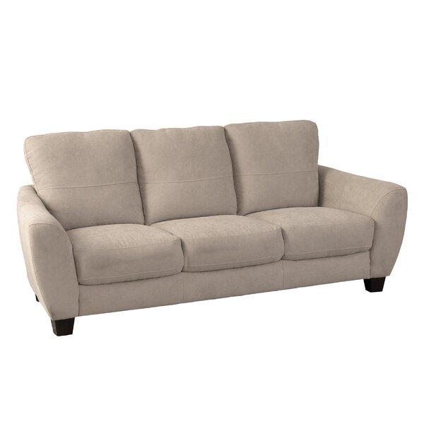 Simmons Chenille Sofa | Wayfair