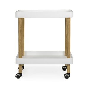 Tequila Designer Trolley Serving Cart By Tenzo