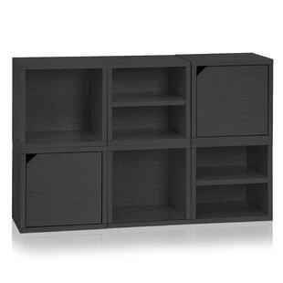 Tonbridge Bookcase By Symple Stuff