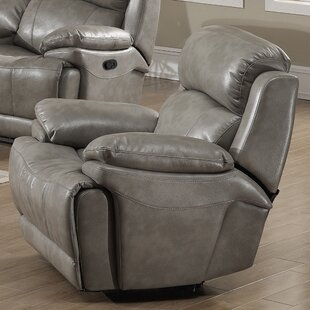 Kunkel Manual Glider Recliner