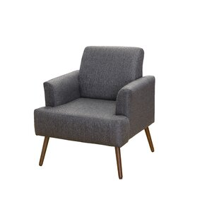 Burbank Armchair by George Oliver