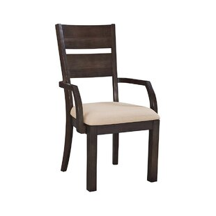 Hazelton Upholstered Dining Chair (Set of 2) Gracie Oaks