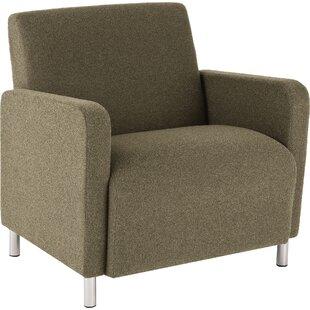 Ravenna Oversize Guest Chair by Lesro