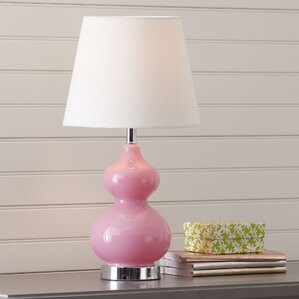 Extra Gourd Geous 18.75u0027u0027 Table Lamp