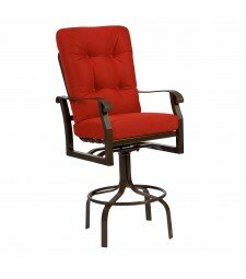 Woodard Cortland Swivel 34