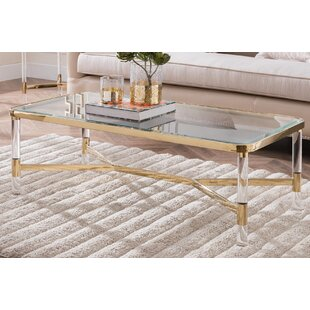 Hingham 2 Piece Coffee Table Set by Everly Quinn