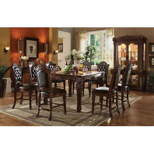 Musgrave Counter Height Dining Table Astoria Grand