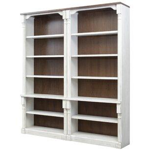 One Allium Way Preston Standard Bookcase