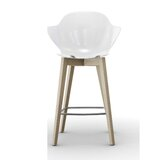 Saint Tropez 25.63'' Counter Stool by Calligaris
