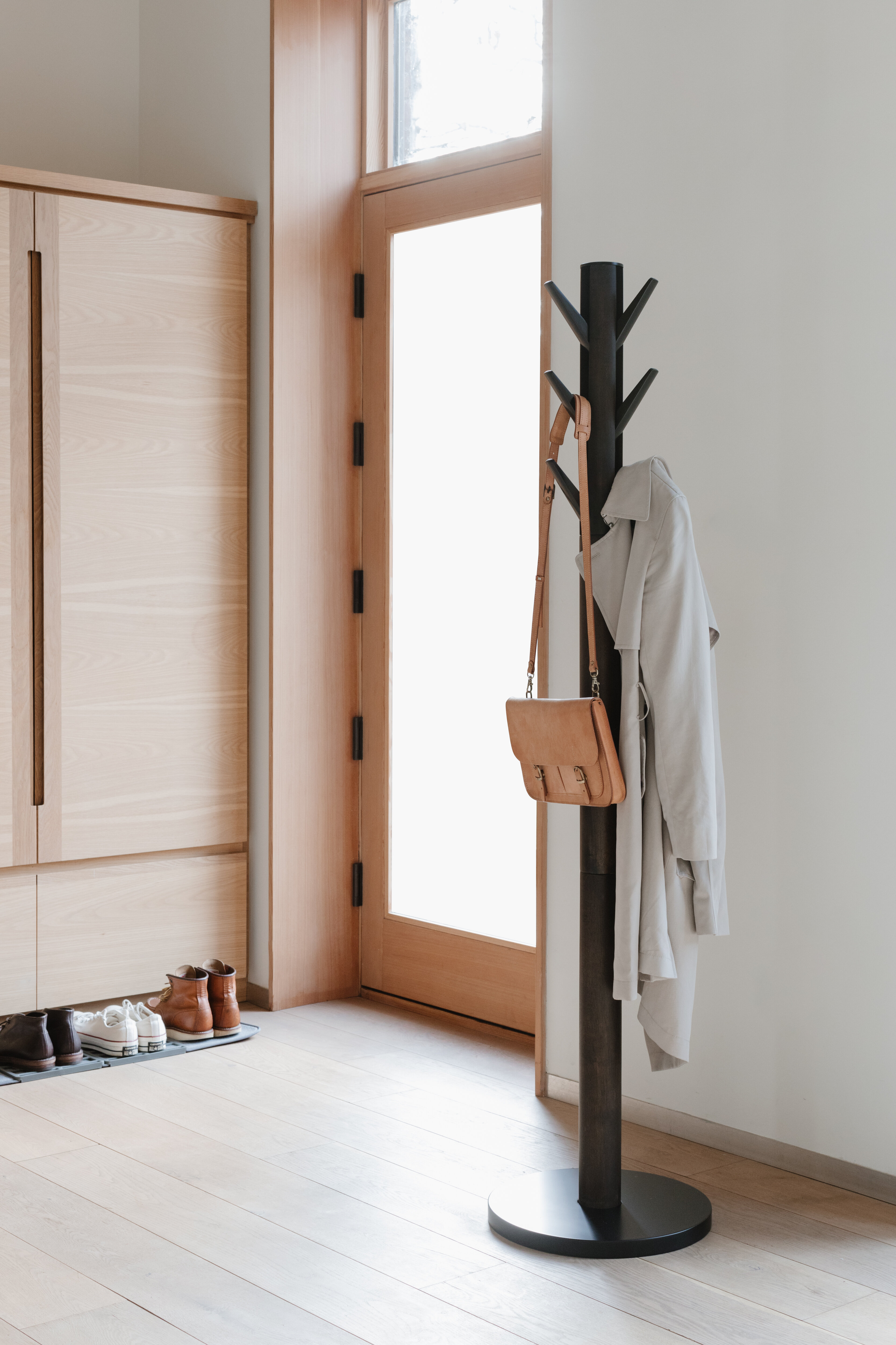 Umbra Flapper Coat Rack & Reviews: roack | Wayfair