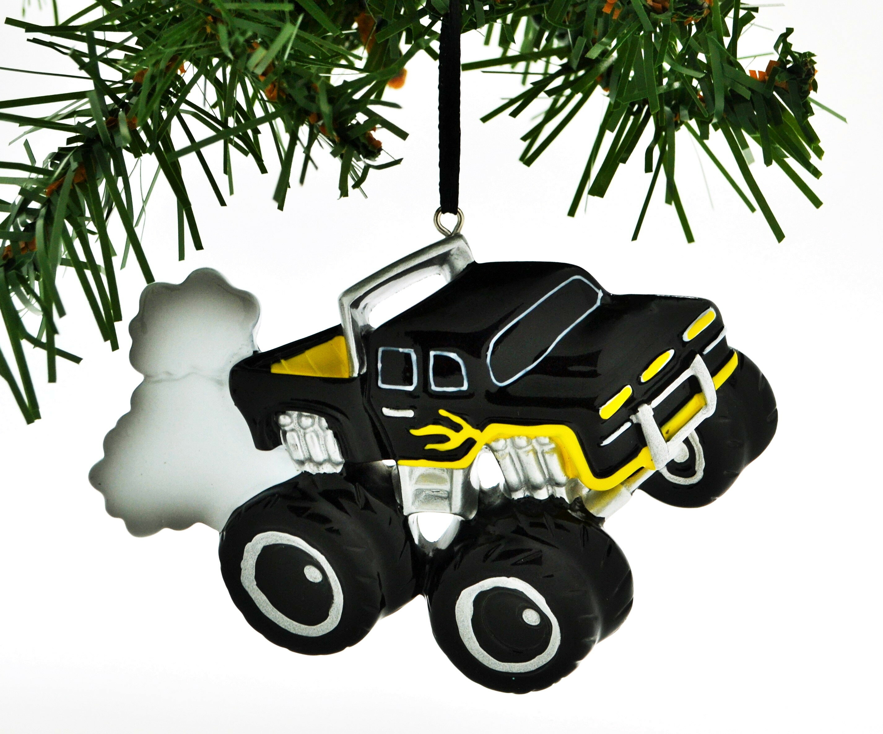 Personalized by Santa Personalized Christmas Ornament Power Wheels