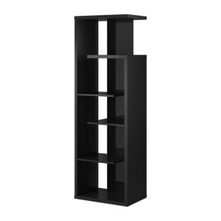Raglin Standard Bookcase