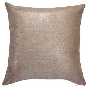 Chantae Square Throw Pillow