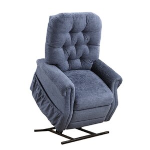 Med-Lift 25 Series Power Lift Assist Recliner Image