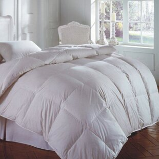 Cascada Heavyweight Down Comforter