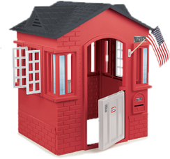 Kids' Playhouses