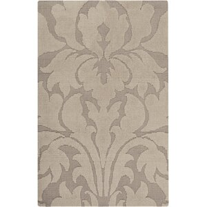 Maci Brown Area Rug