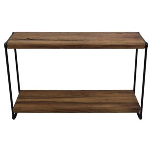 Delp Console Table By Union Rustic