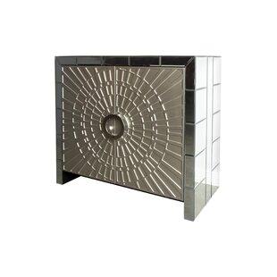 La Croisette 2 Door Accent Cabinet