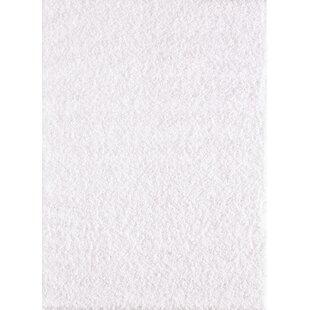 Pera Cozy Contemporary Soft White Area Rug ByWildon Home ®