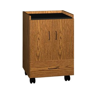 General Coffee Bar Cabinet by Ironwood