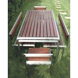 Talt Garden Dining Table