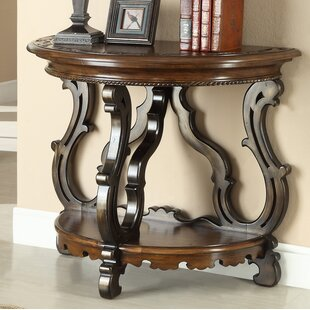 Eastern Legends Valencia Console Table