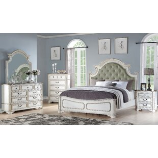 Panel Configrauble Bedroom Set
