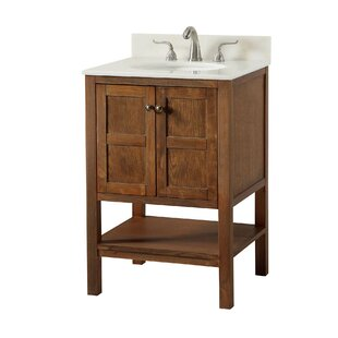 Aula 24 Single Bathroom Vanity