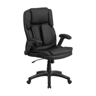 Symple Stuff Noa Executive Swivel Office Chair