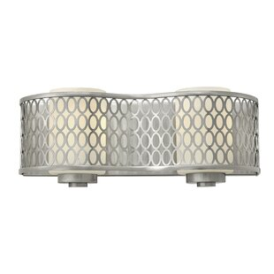 Affordable Jules 2-Light Vanity Light By Hinkley Lighting