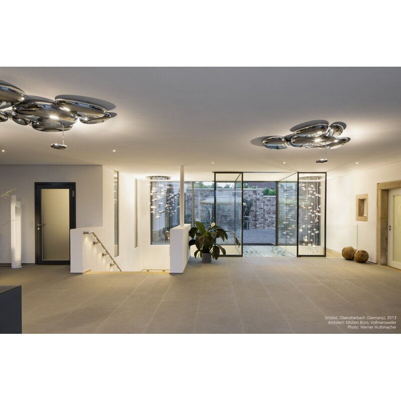 új Stílus Kedvezményes Eladás új Koncepció Artemide Skydro Ceiling Lamp Vanishingpointcar Com