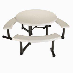 Lifetime Picnic Table