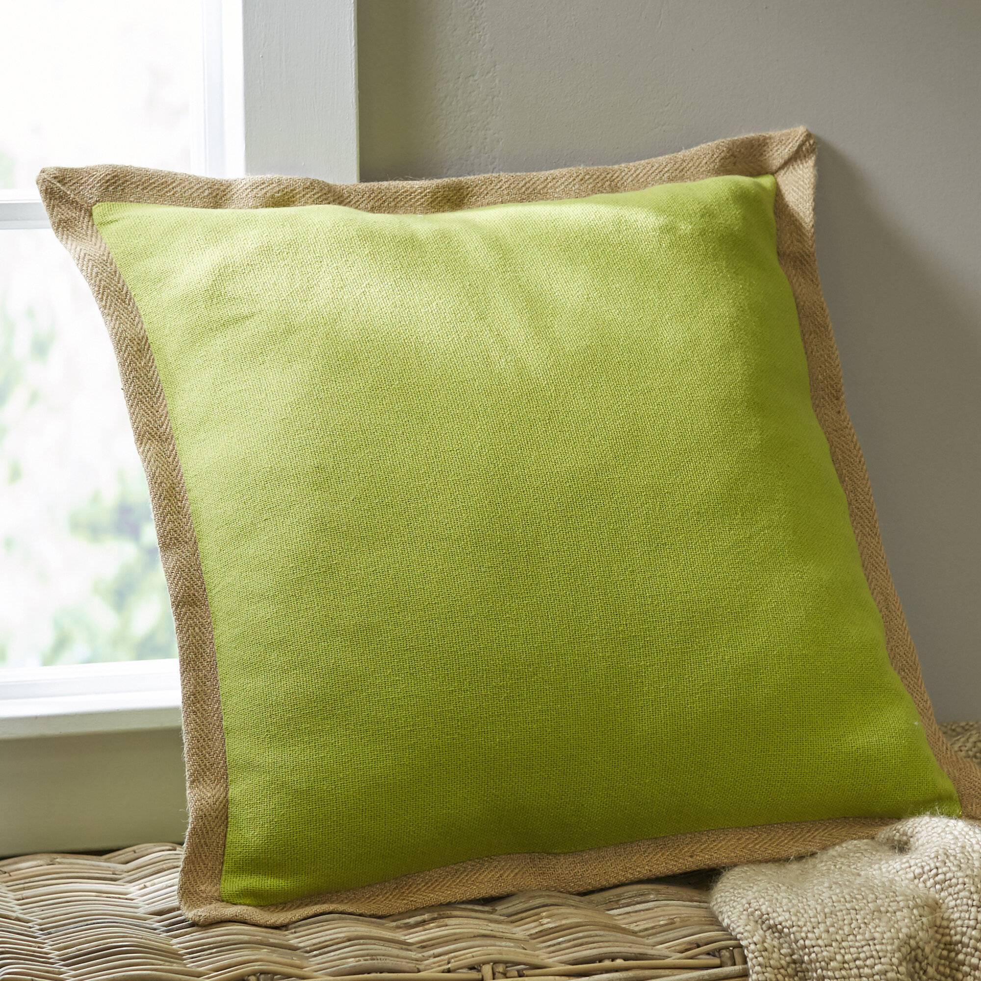 22 Throw Pillow Cover Reviews Joss