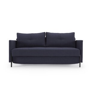 Cubed 02 Sleeper Sofa by Innovation Living Inc. #2