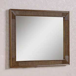 Clearance Wall Mirror By Legion Furniture