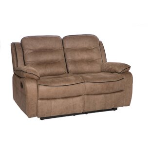 Kalyn Reclining Loveseat By Mercury Row