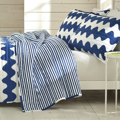 Paintbox Now House Reversible Comforter Set