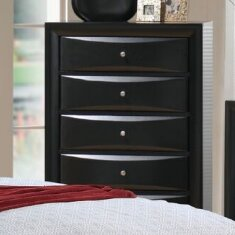 A&J Homes Studio Teemo 5 Drawer Chest