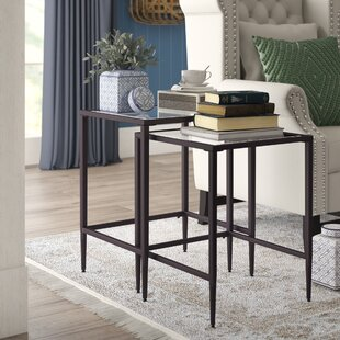 Somerdale 2 Piece Nesting Tables