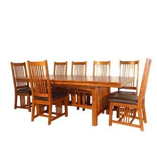 Schuller 7 Piece Extendable Dining Set