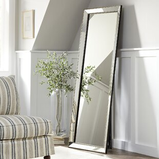 Farmhouse & Rustic Floor Mirrors | Birch Lane