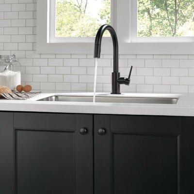 Black Kitchen Faucets Joss Amp Main