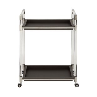 Bar Cart by Cole & Grey