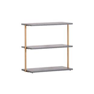 Disalvo Bookcase By Ebern Designs