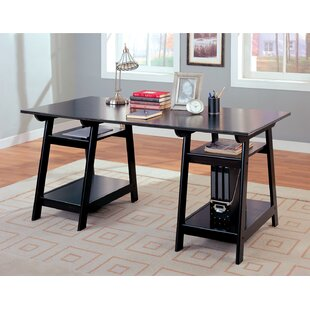 Wildon Home ® Owyhee Executive Desk