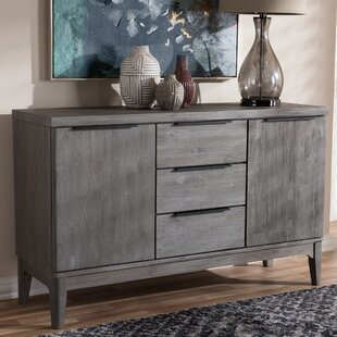 Loera Sideboard by Union Rustic