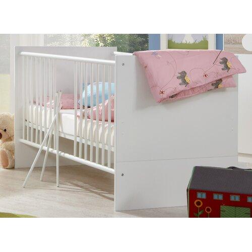 3-tlg. Babyzimmer-Set Kimba Wimex | Kinderzimmer > Babymöbel | Wimex